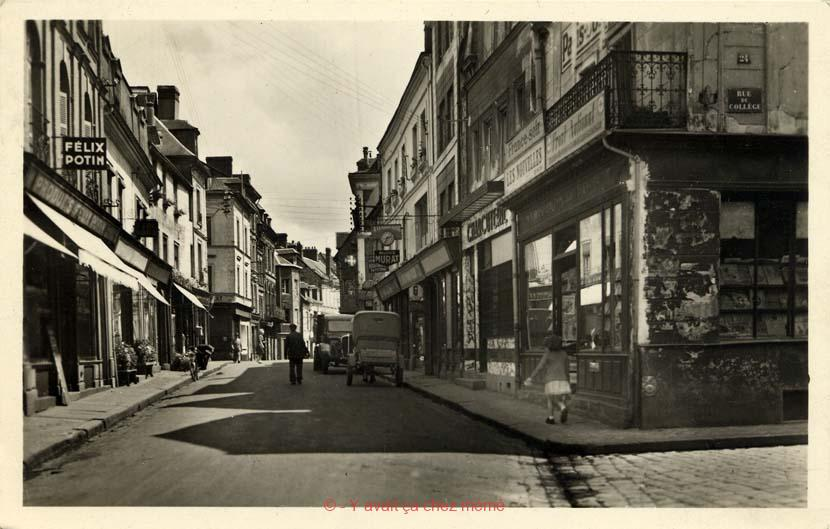 Rue Gaston Folloppe