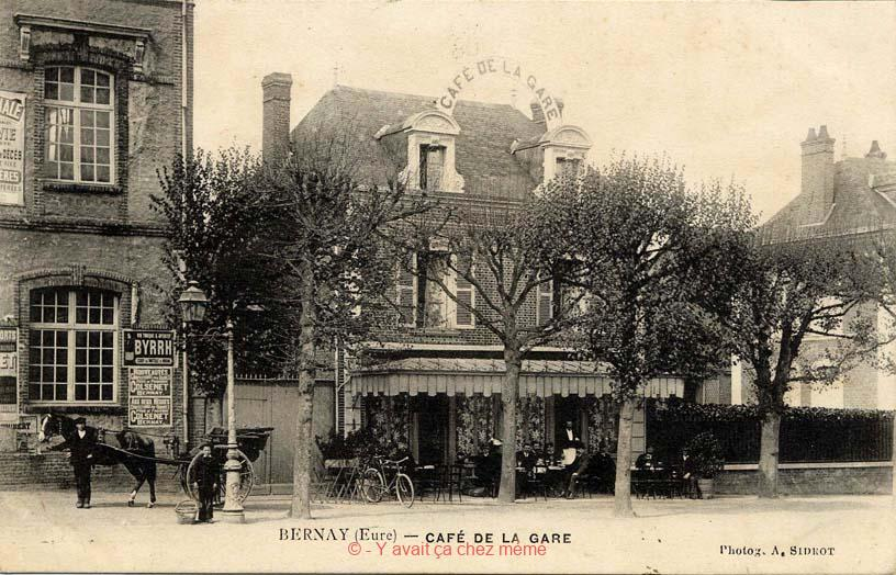 Bernay - Boulevard Dubus (13)