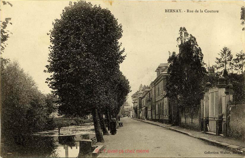 Bernay - Rue Bernard Gombert (14)