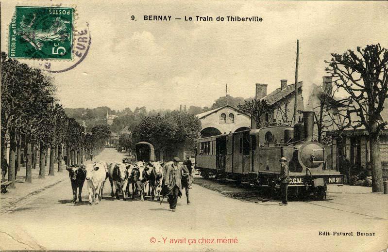 Bernay - Boulevard Dubus (16)