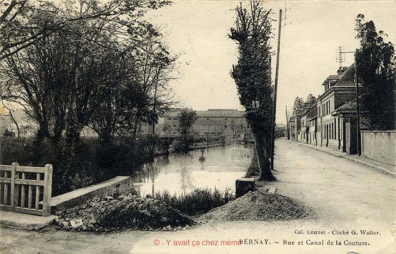 Bernay - Rue Bernard Gombert (16)