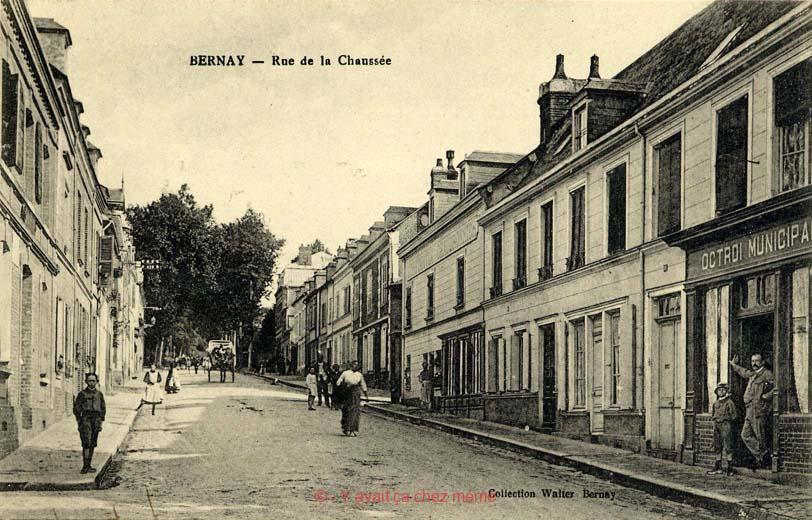 Bernay - Rue de Rouen (16)
