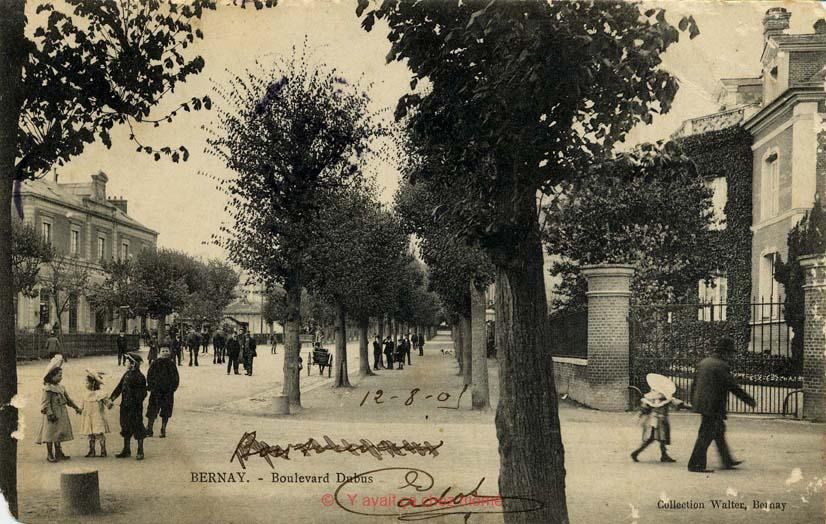 Bernay - Boulevard Dubus (17)