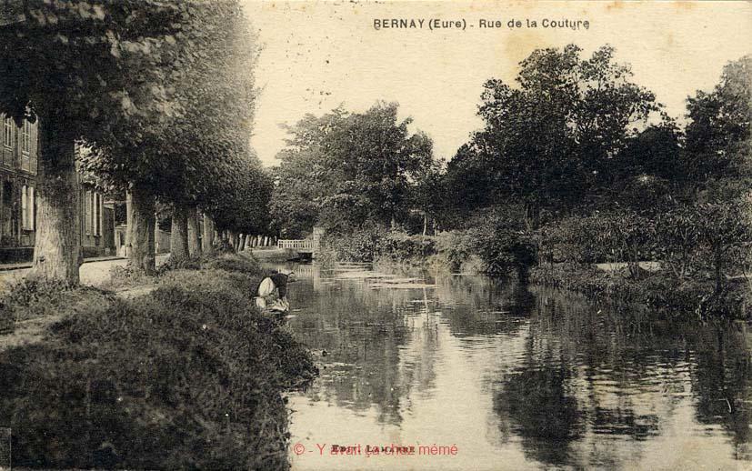 Bernay - Rue Bernard Gombert (20)
