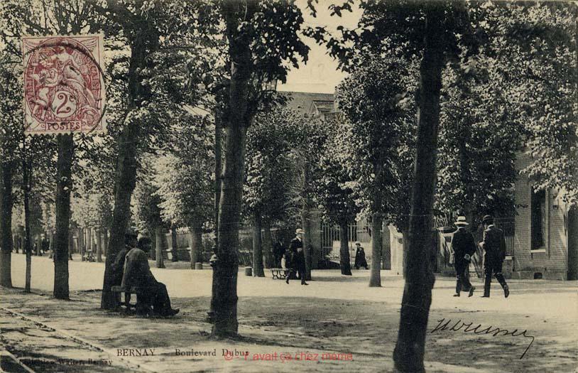 Bernay - Boulevard Dubus (21)