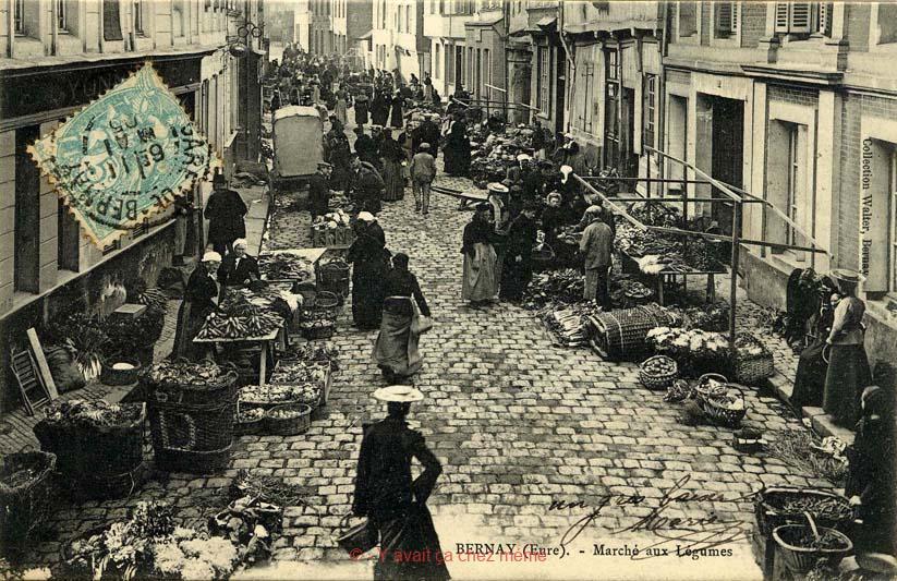Bernay - Rue Gabriel Vallée (25)