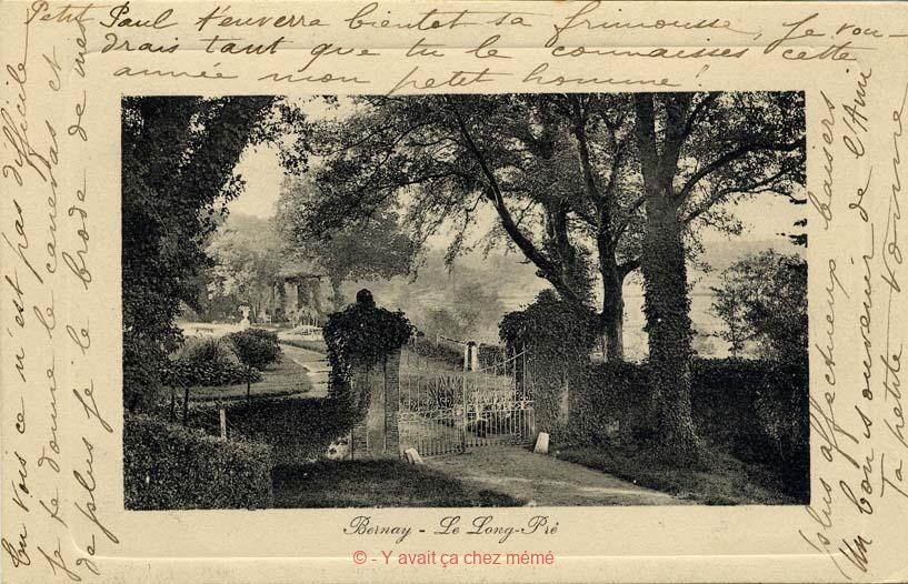 Bernay - Rue Jacques Daviel (26)