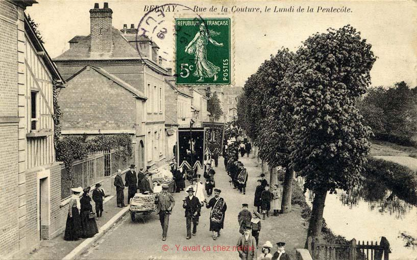 Bernay - Rue Bernard Gombert (28)