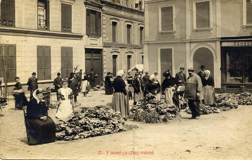 Bernay - Rue du général de Gaulle (31)