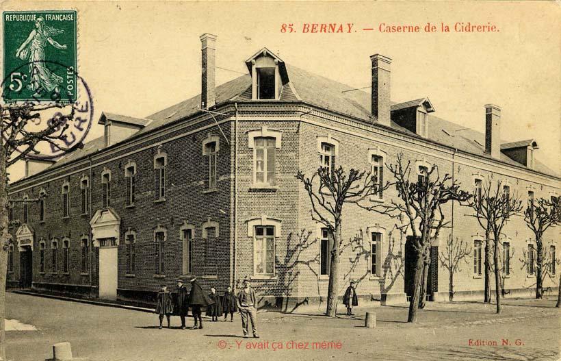Bernay - Boulevard Dubus (37)