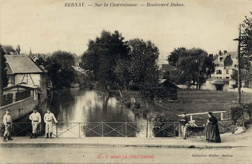Bernay - Boulevard Dubus (39)