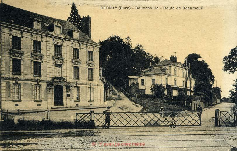 Bernay - Rue Jacques Daviel (3)