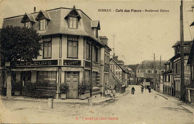 Bernay - Boulevard Dubus (49)