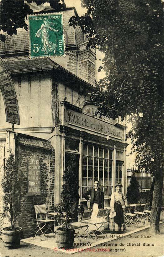 Bernay - Boulevard Dubus (5)