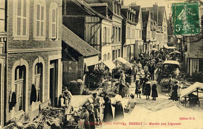 Bernay - Rue Gabriel Vallée (5)