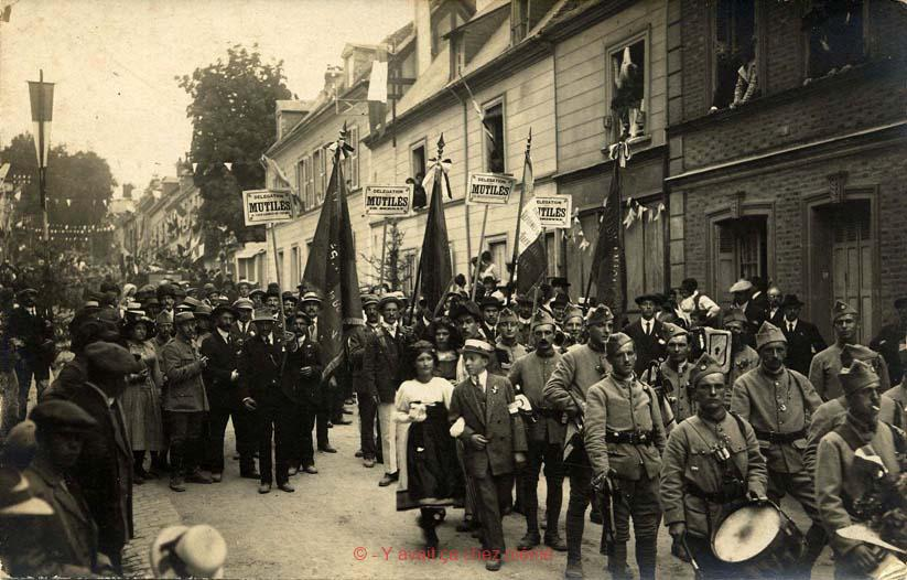 Bernay - Rue de Rouen (6)