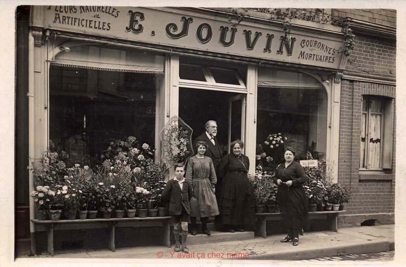 Bernay - Rue Gaston Folloppe (8)