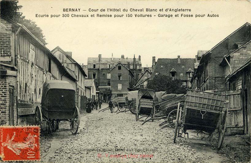 Bernay - Boulevard Dubus (3)