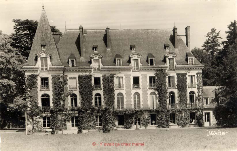 St-Martin-du-Tilleul - Le Tilleul