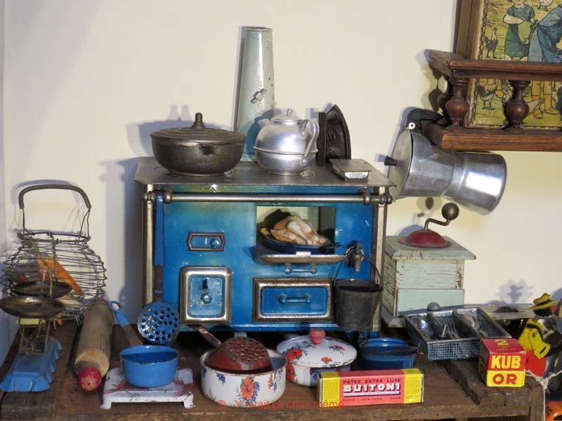 Jeux & jouets - La cuisine