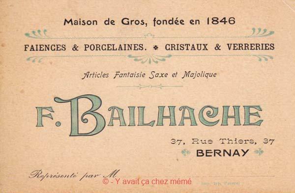 Bernay - 37 rue Thiers