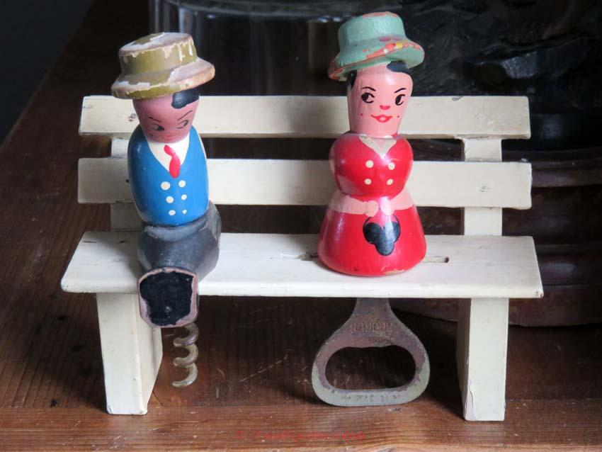 Café - Mr et Mme ONBOITUNCOUP