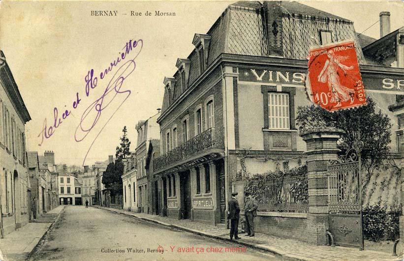 Rue de Morsan (17)