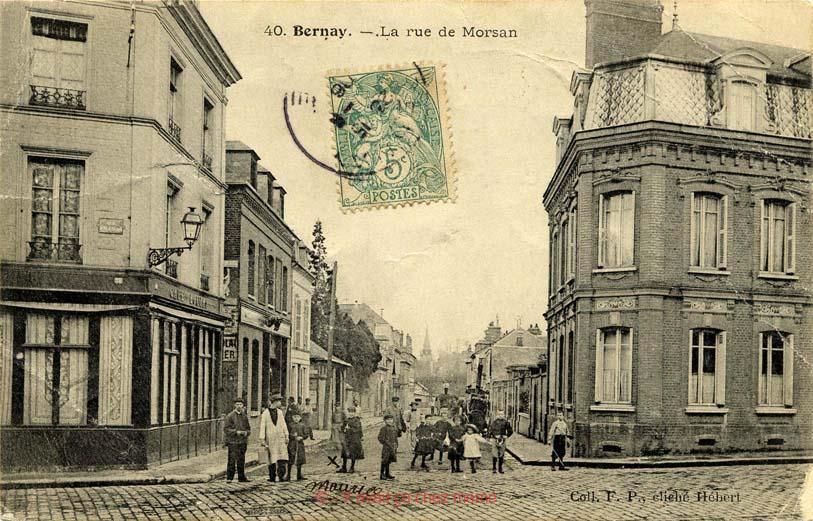 Rue de Morsan (1)