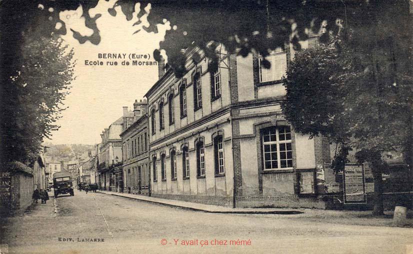 Rue de Morsan (21)