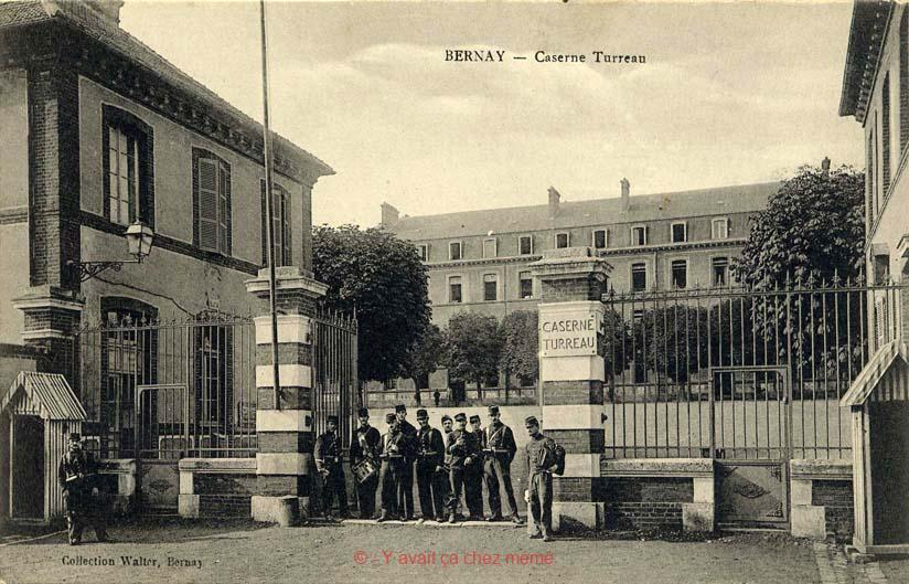 Rue Militaire (2)