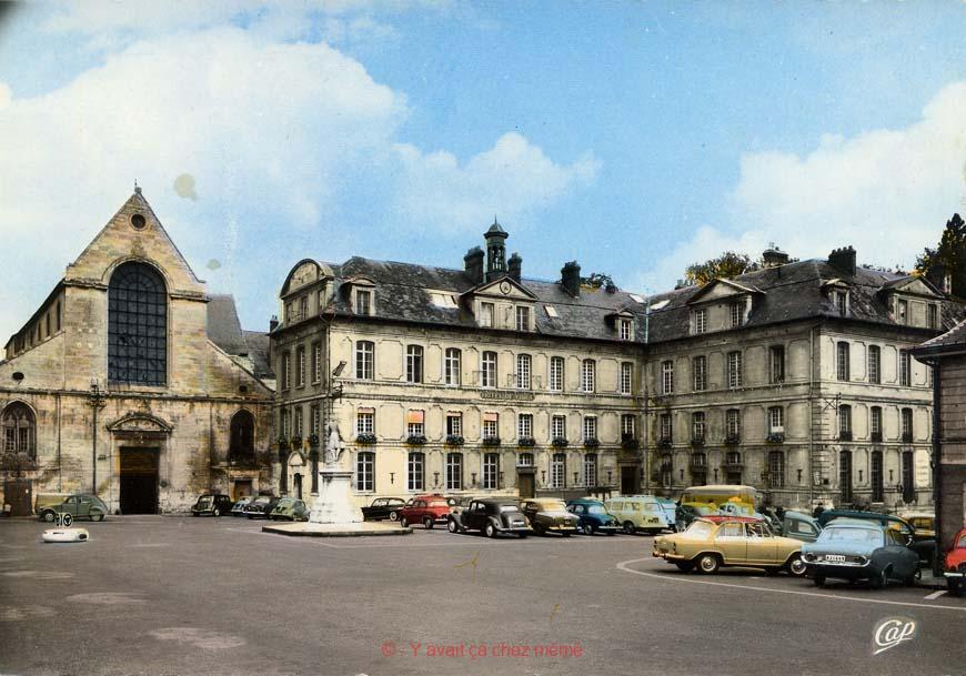 Place Gustave Héon