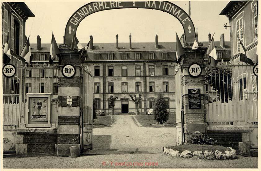 Rue Militaire