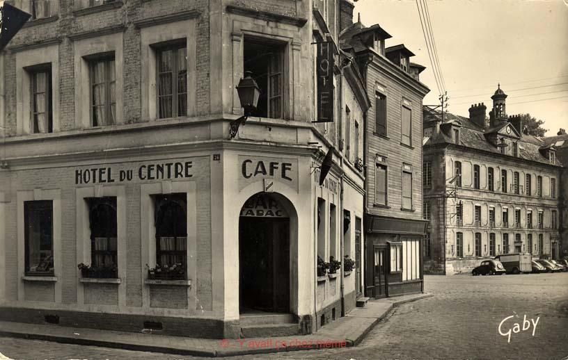 Rue Robert Lindet