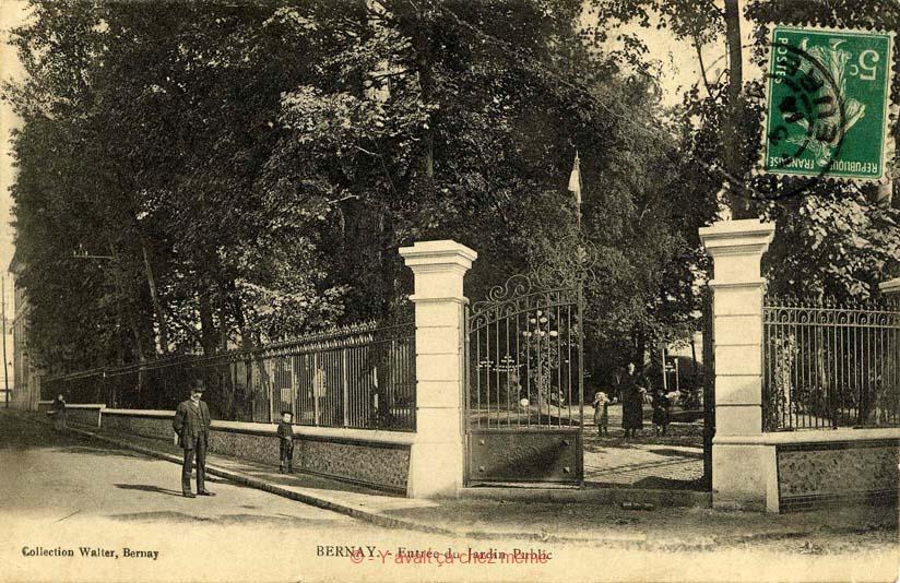 Bernay - Rue de La Victoire (3)