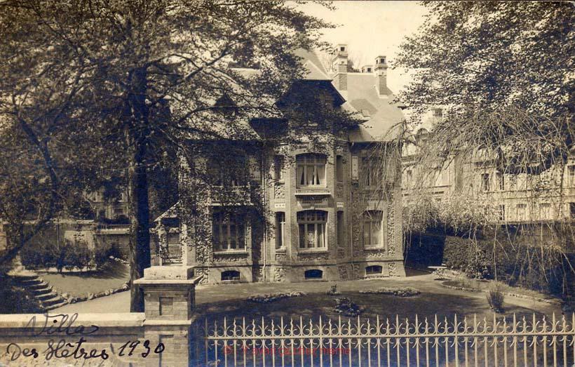 Bernay - Rue de La Victoire (4)