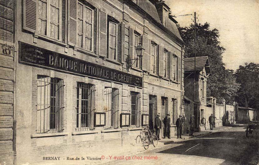 Bernay - Rue de La Victoire (6)