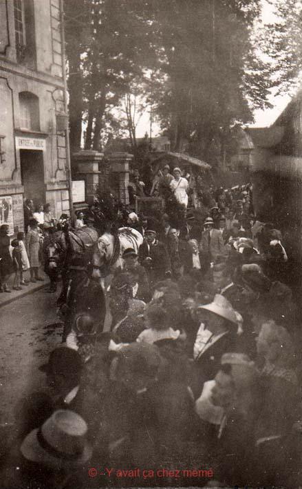 Bernay - Rue de La Victoire (1)