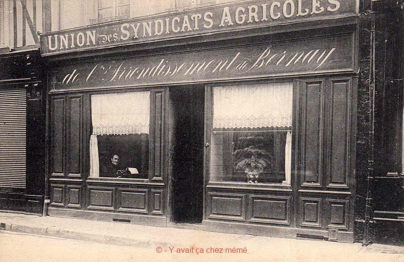 Bernay - Rue du général de Gaulle (45)
