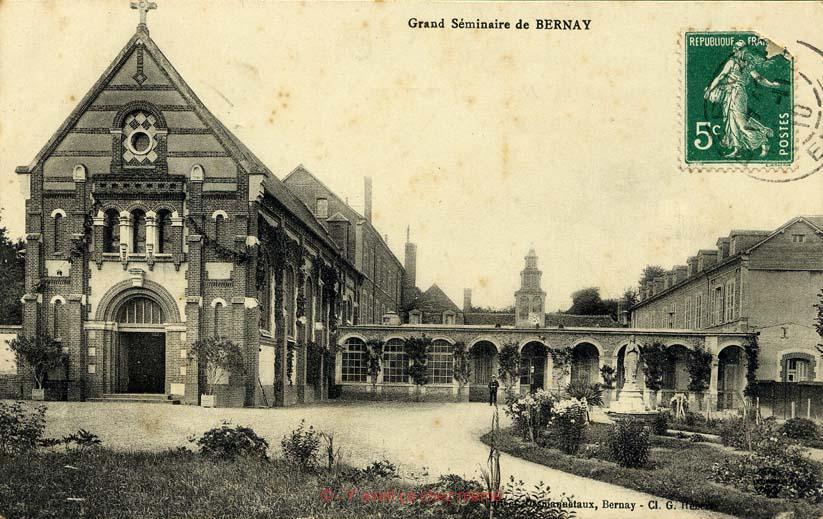 Les collège et lycée Saint-Anselme
