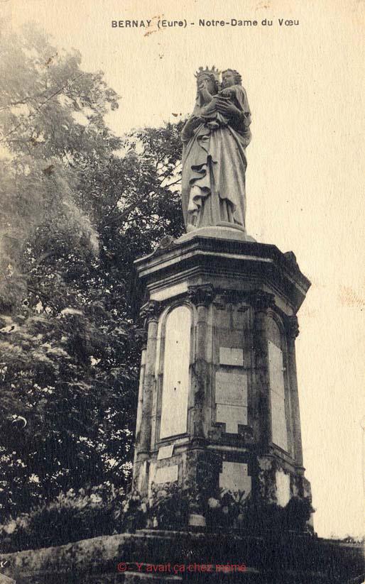 Notre Dame des Vœux