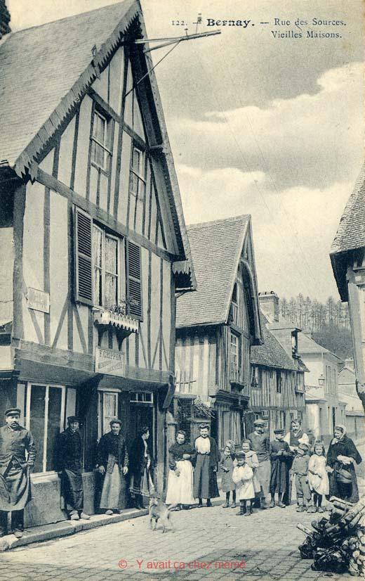 Rue des Sources (1)