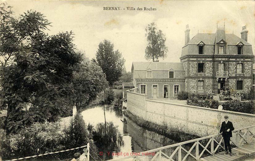 La Charentonne rue Lobrot