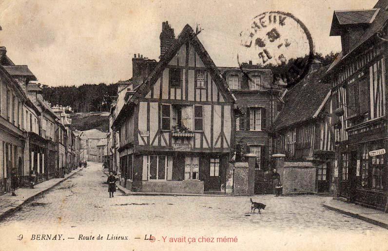 Rue de Lisieux (14)