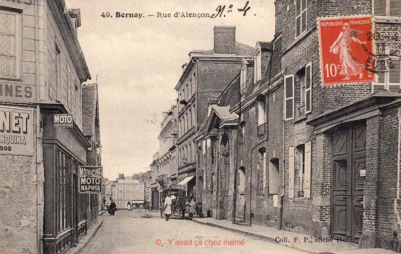 Rue du Général de Gaulle (2)
