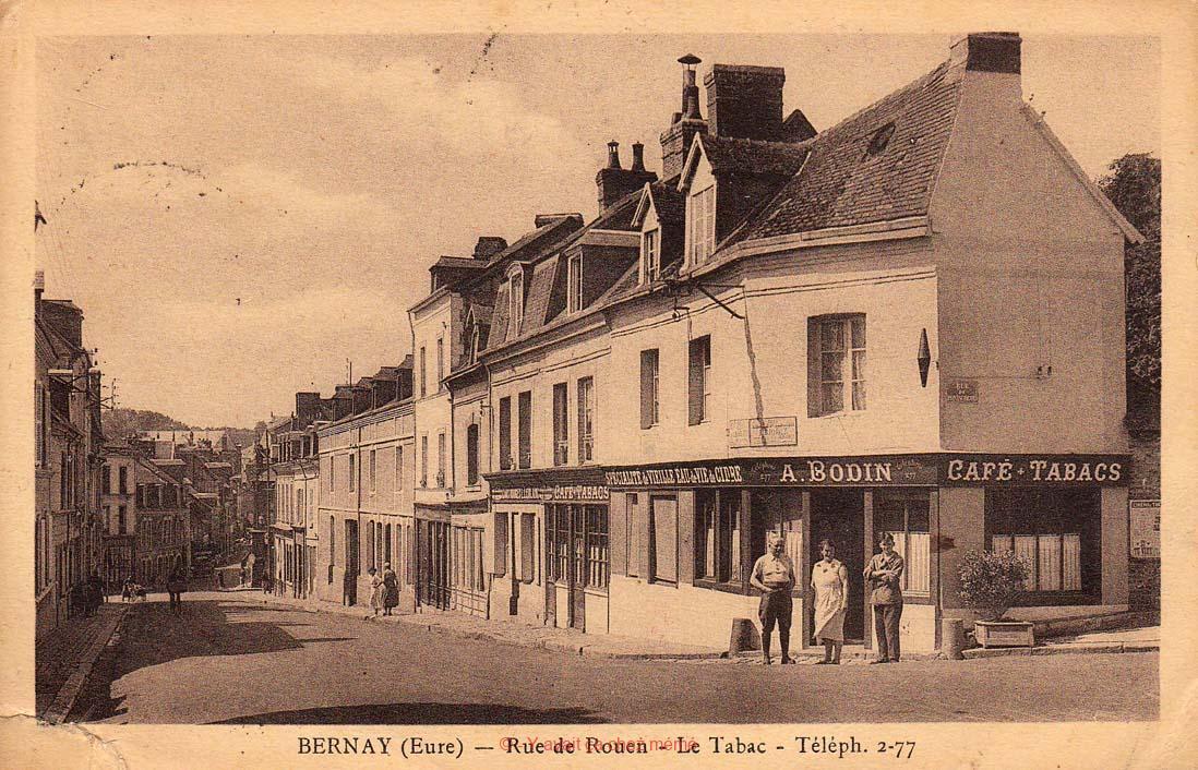 Rue de Rouen (15)
